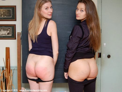 Sorority-Girl-Spanking