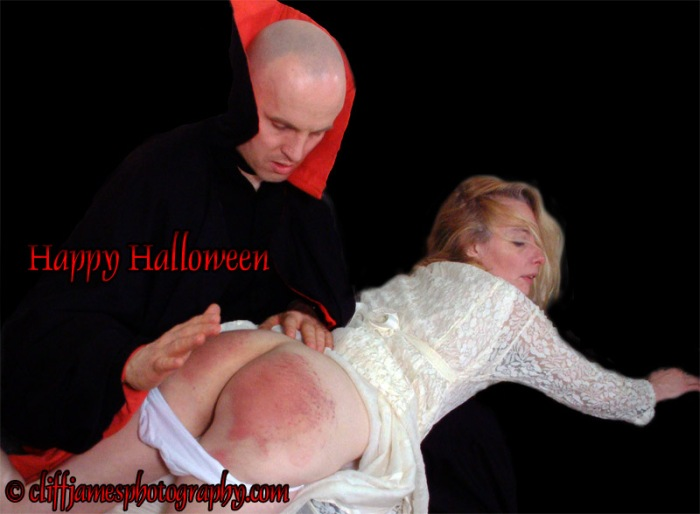 halloween_spanking_for_jane